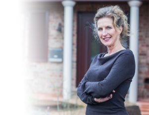 Kerstin Kleber, Heilpraktikerin für Psychotherapie Psychologische Beraterin Gesundheitsberaterin (ärztlich geprüft) Medizinische Ausbildung (Psychosomatik)